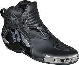 Dainese Dyno Pro D1 Mens Shoes Black/Anthracite EU 46/ US 12.5