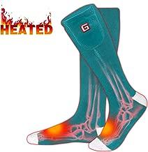 Best heated socks for arthritis Reviews