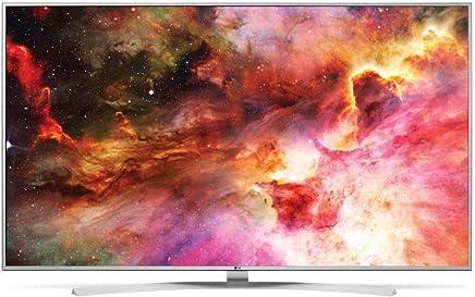 LG 65UH7709 Televisor de 44 Pulgadas (Ultra HD, Smart TV, 4 K, 3840 x 2160 PP, HDR Super, 20 W de Sonido, Color Prime, Magic Remote)