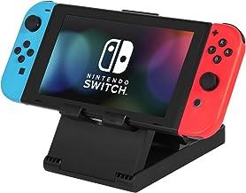 Soporte para Nintendo Switch – Younik playstand compacto y ajustable para Nintendo Switch