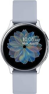 Samsung Galaxy Watch Active 2 - Aluminium, 44mm (Cloud Silver)