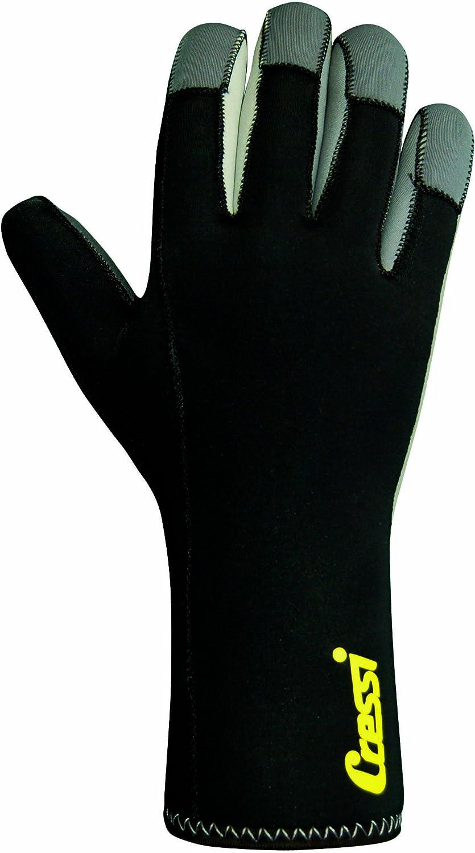 Cressi Svalbard 6mm Ultraspan Neoprene Gloves