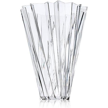 Kartell SHANGHAI Vase, transparent