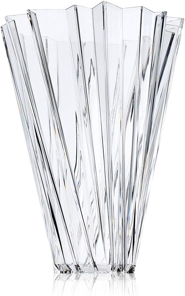 Kartell shanghai vaso cristallo 1229/B4