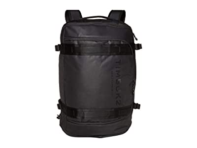 Timbuk2 45 L Impulse Pack (Jet Black) Backpack Bags