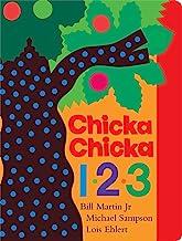 Chicka Chicka 1, 2, 3 (Chicka Chicka Book, A) PDF
