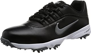Men's Air Zoom Rival 5 Golf Shoes, Black/Cool Grey/White, 11 2E US Wide