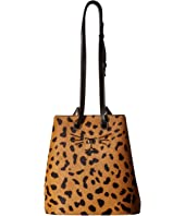 Charlotte Olympia - Feline Bucket Bag