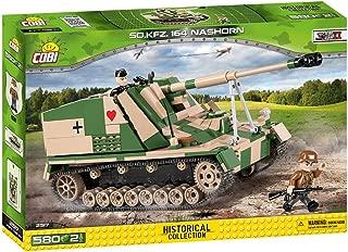 COBI Historical Collection SD.Kfz. 164 Nashorn 2517
