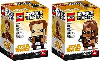 Best brick head lego Reviews