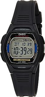 Casio LW201-1AV for Women Digital Casual Watch