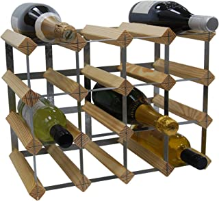 DS Wineware Wine Rack, 44 x 35 x 24 cm