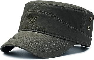 Grey L//XL KM Tactical FlexFit Hat