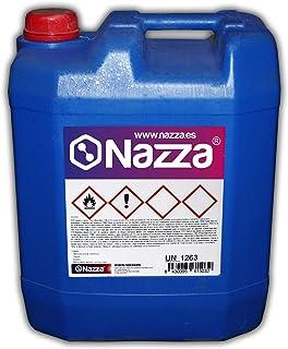 Alcohol Isopropílico Nazza | Para la limpieza de componentes electrónicos | 99,9% Isopropanol puro | 25 Litros