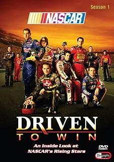 Nascar: Driven To Win - Season 1 (2 Disc) Dvd