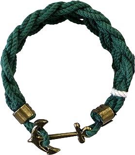 KIEL JAMES PATRICK キールジェームスパトリック Turk's Head Knot Rope Bracelet ターキーズヘッド ノット ロープ ブレスレット MADE IN USA