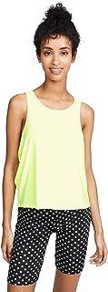 Onzie Womens 3738 Tone Tank Sleeveless Yoga Shirt