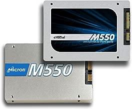 Best micron m550 1tb Reviews