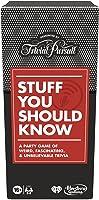 Trivial Pursuit: Stuff You Should Know Edition - Inspired by The Stuff You Should Know Podcast - 6 Categories - 600...
