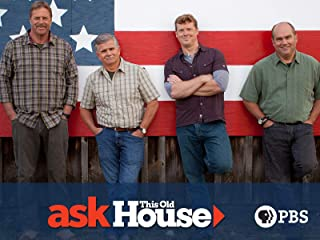 Ask This Old House: Season 14