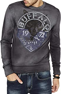 Men's Graphic-Print Sweatshirt