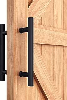 Best double door back door Reviews
