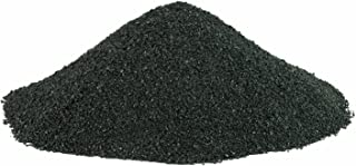 Black Diamond Blasting Abrasive, Medium Grade (50 lbs)