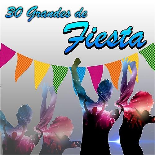 30 Grandes de Fiesta de Los Vacilones, Paco y Curro en Amazon ...