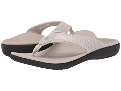Spenco Yumi 2 Snake (Grey Moon) Women