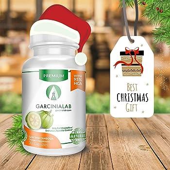 Amazon Com Garcinia Cambogia 95 Hca 100 Pure Garcinia Extract