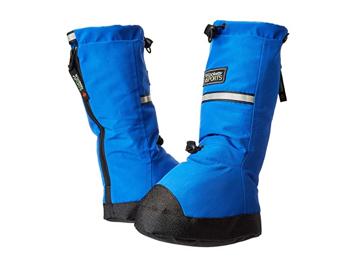 Koolway Sports  KoolBoots and Removable Socks (Adult) (Royal) Boots