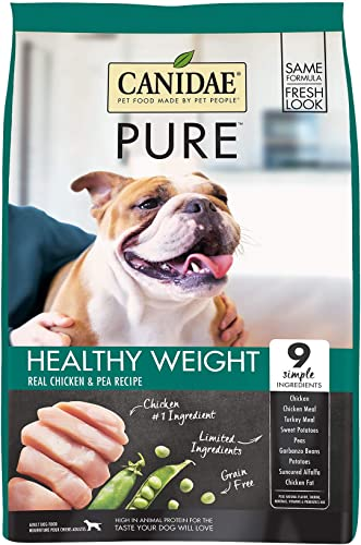 2021 CANIDAE sale PURE Weight outlet sale Management, Limited Ingredient Grain Free Premium Dry Dog Food outlet online sale