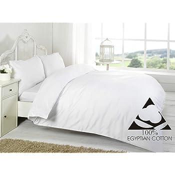 Sábana bajera ajustable para cama de 200x200 cm. 100% algodón ALTA ...