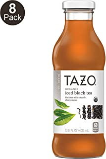is tazo zen tea gluten free