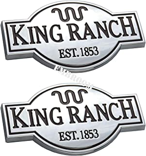 Best king ranch interior for sale Reviews