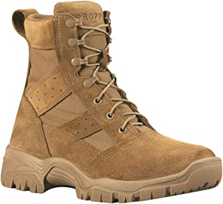 Propper Mens Hot Weathr S300 Boot Beige Size:
