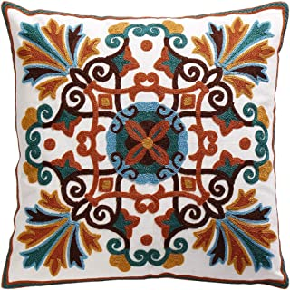 Best red tapestry pillows Reviews