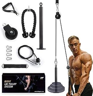 Equipment For Biceps