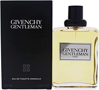 Givenchy Gentleman For Men. Eau De Toilette Spray 3.3 Ounces