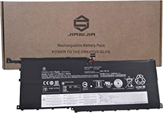 JIAZIJIA 01AV458 Laptop Battery Replacement for Lenovo ThinkPad X1 Carbon 4th Gen X1 Yoga 1st 2nd Gen Series SB10K97567 SB10F46466 00HW028 01AV457 SB10K97566 01AV441 SB10F46467 01AV438 15.28V 56Wh