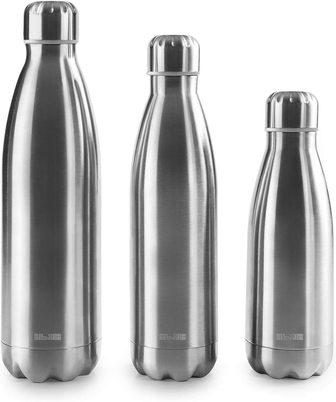 IBILI 758435 - Botella 350