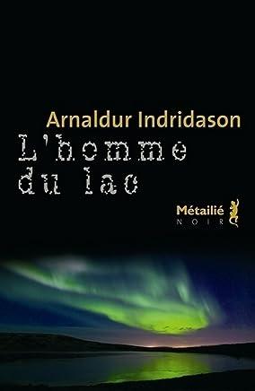 L'homme du lac (Noir) (French Edition)