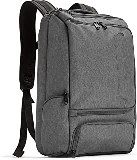 eBags Professional Slim Laptop Backpack for Travel,...