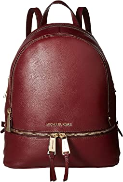 MICHAEL Michael Kors. The Michael Bag Large Tote.  248. Rhea Zip Medium  Backpack 619bb65a96