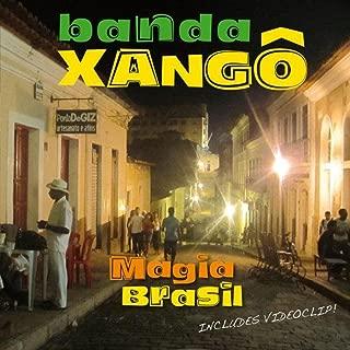 Samba Malandro