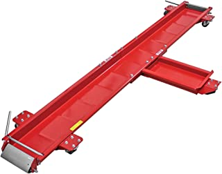 Extreme Max 5001.5077 Standard-76 Motorcycle Dolly 1250 lbs