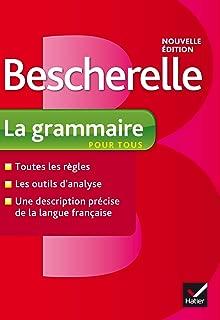 Best bescherelle grammaire online Reviews