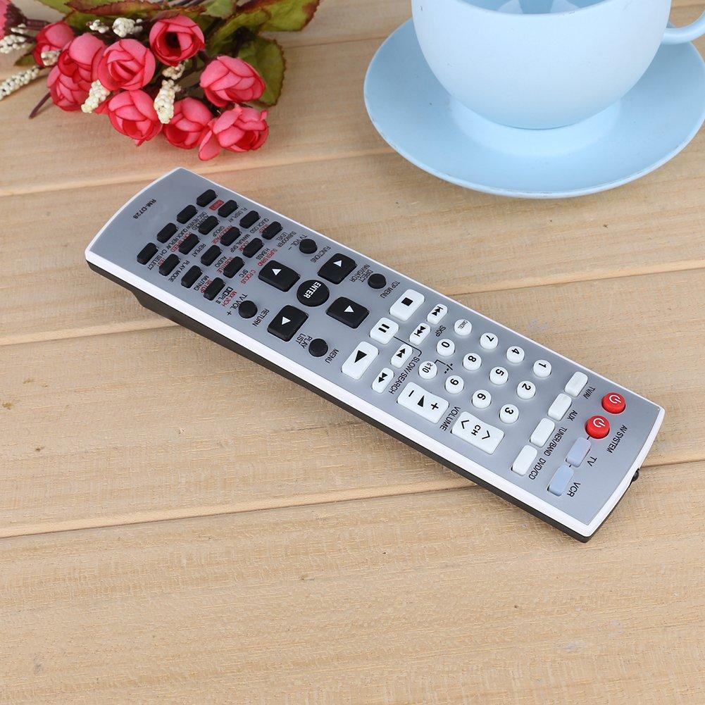 Reemplazo de Control Remoto para Panasonic Home Theater EUR7722X10: Amazon.es: Electrónica