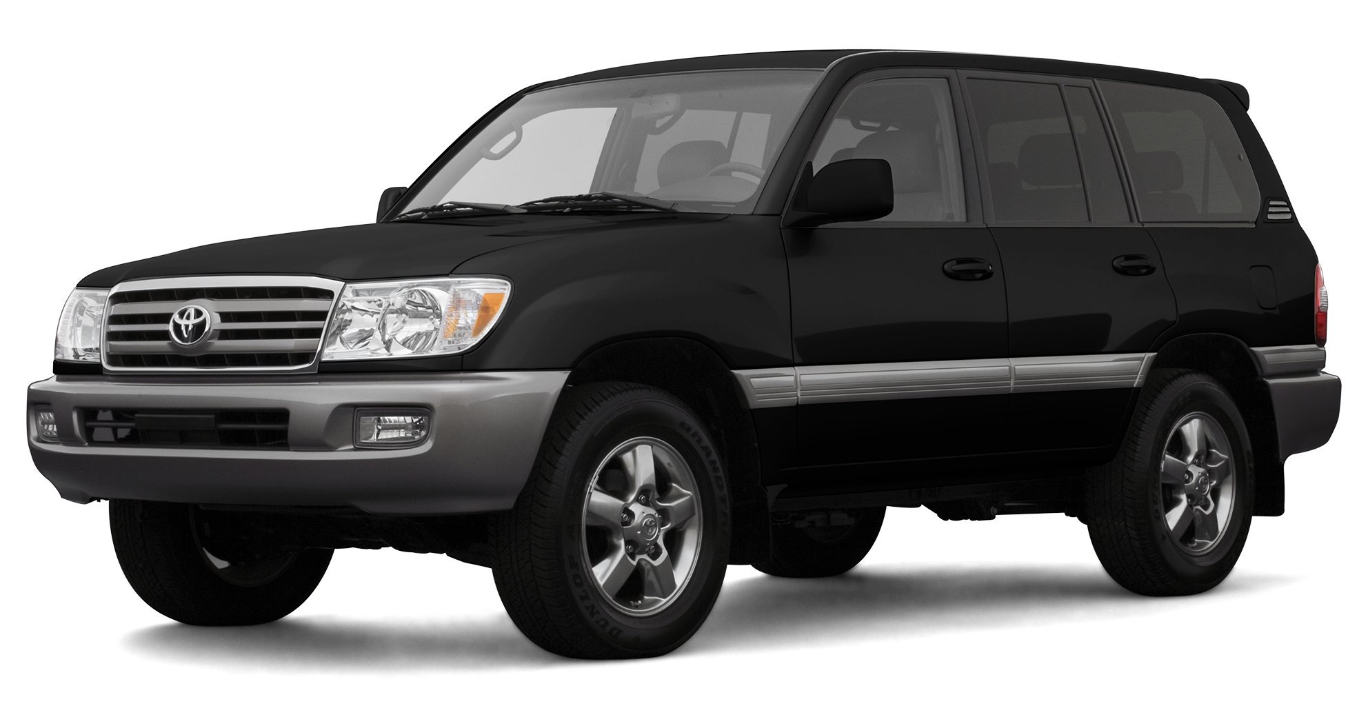 2007 toyota land cruiser reviews images and. Black Bedroom Furniture Sets. Home Design Ideas