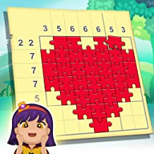 The Mystic Puzzland - Nonogram, Picross & Jigsaw Puzzle Game